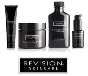 Revision Skin Care at The Medical Spa