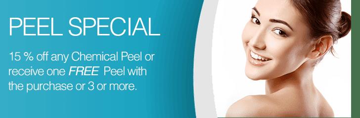 September Peel Special