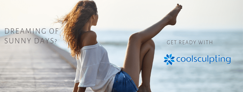 Lose More, Save More with CoolSculpting