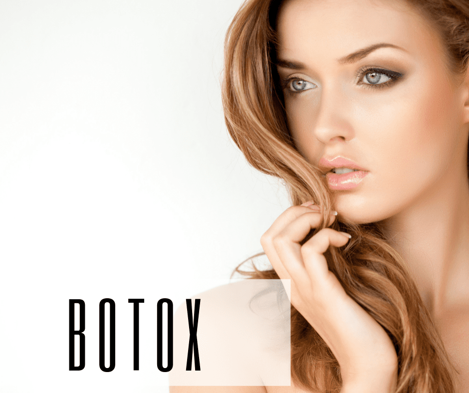 Botox at The Medical Spa