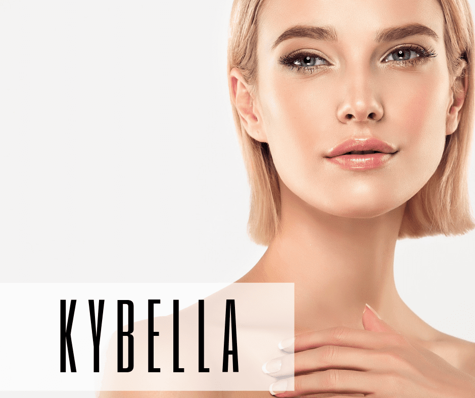 Kybella at Center for Aesthetics and Laser