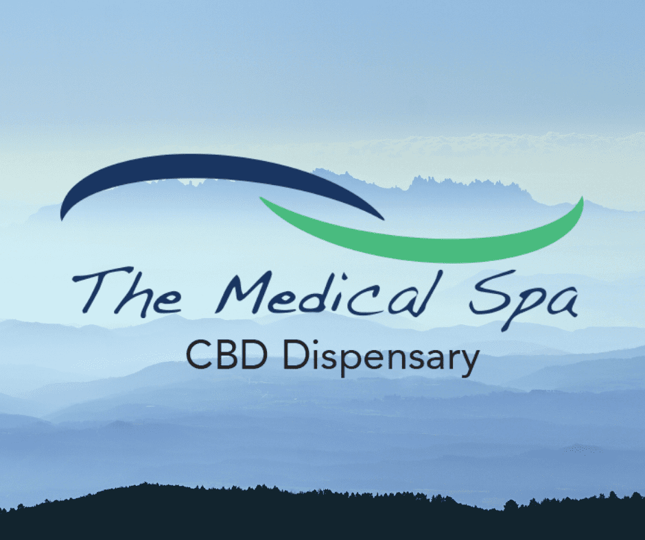 The Medical Spa CBD Dispensary
