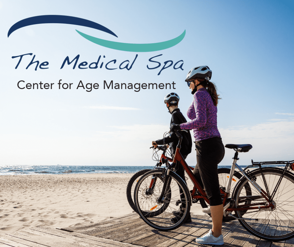 Center for Age Management The Medical Spa