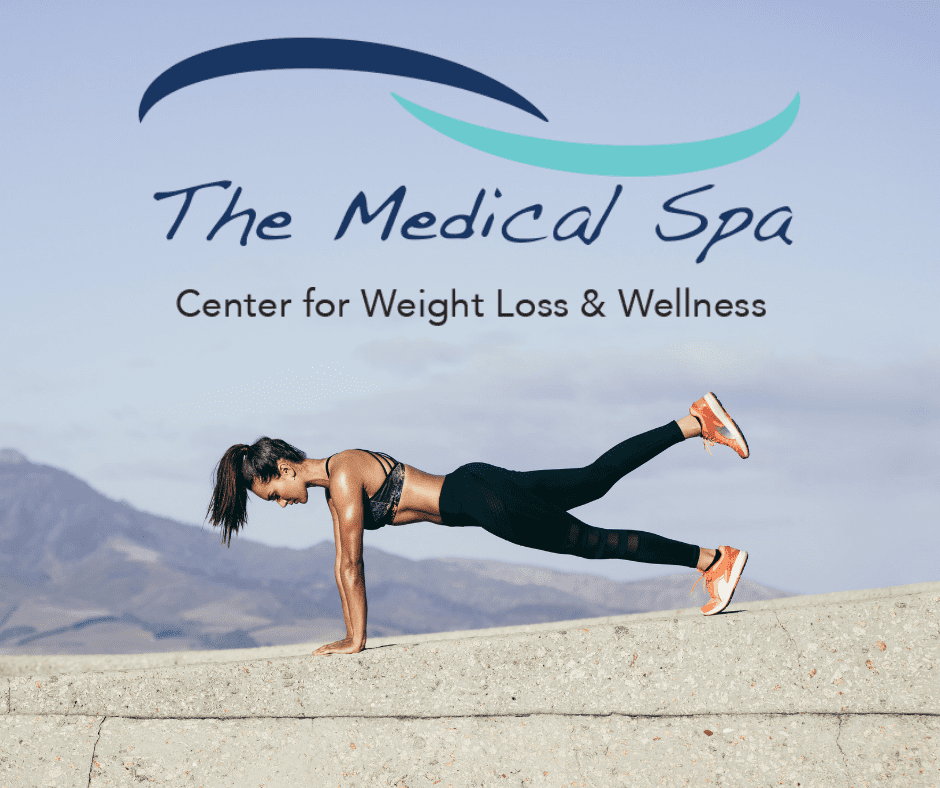 The Medical Spa Center for Weight Loss and Wellness