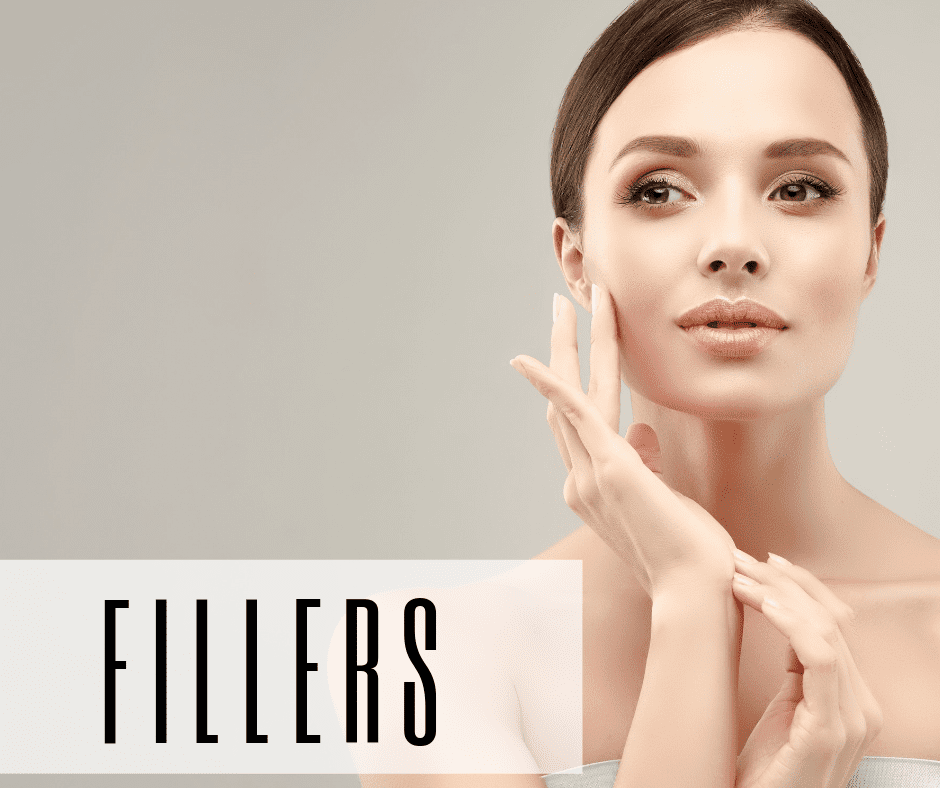 Fillers at The Medical Spa