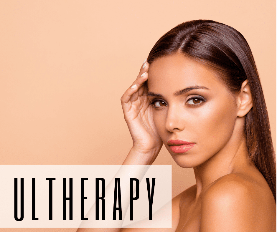 Ultherapy at The Medical Spa