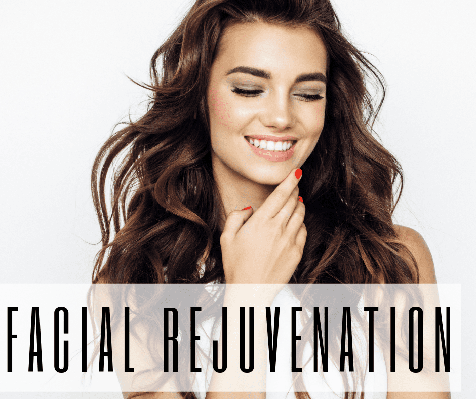 Facial Rejuvenation at The Medical Spa