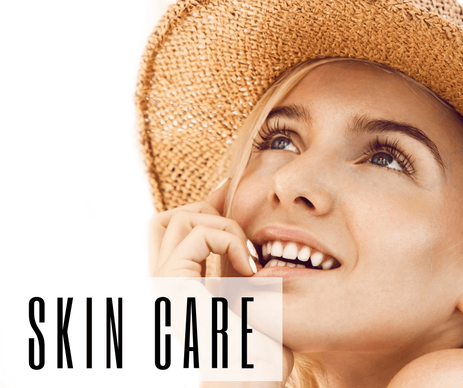 Skin Care at The Medical Spa