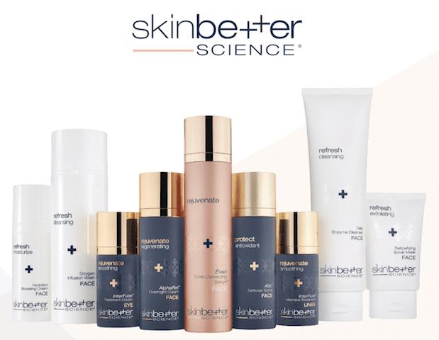 Skinbetter Skin Care